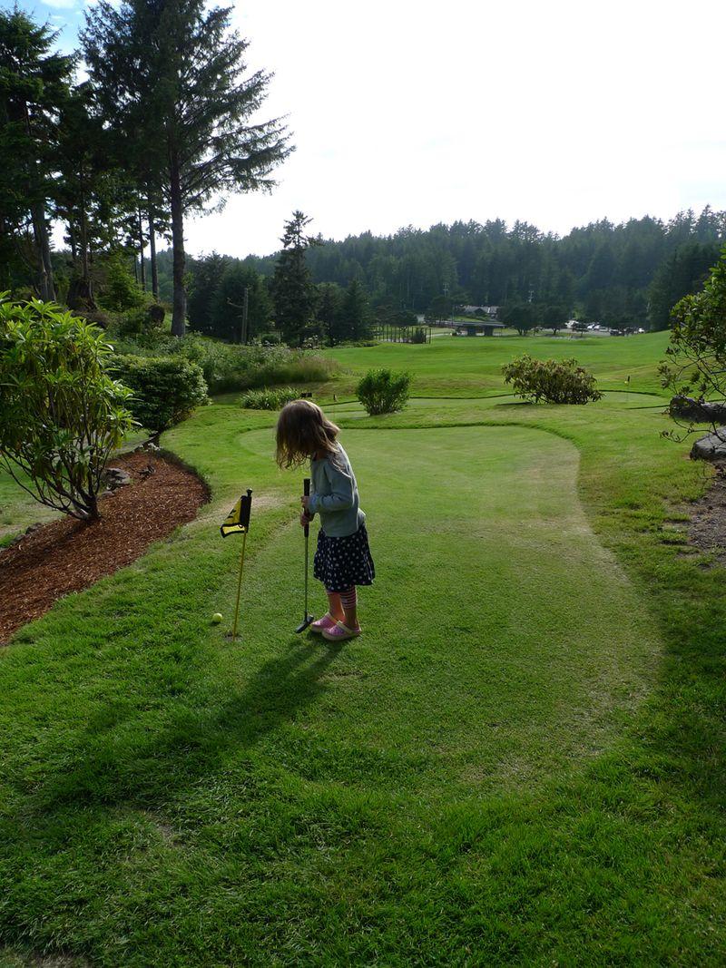 GolfSalishan