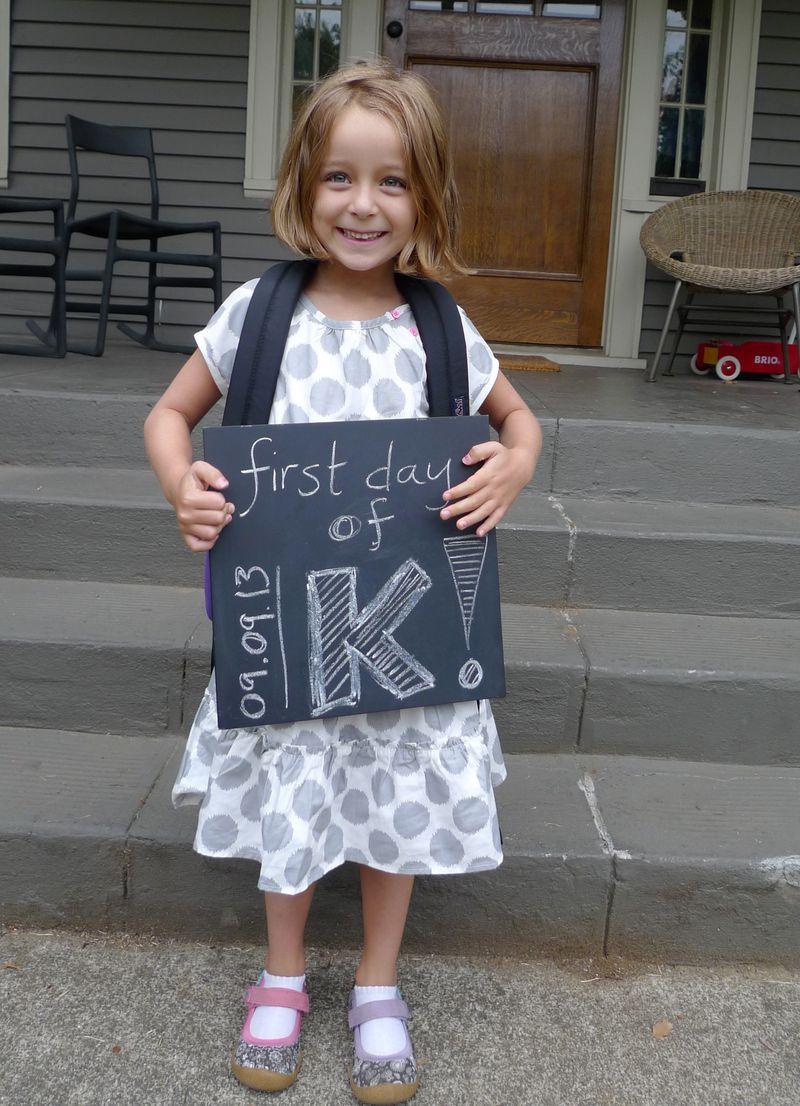 Firstdaykinder